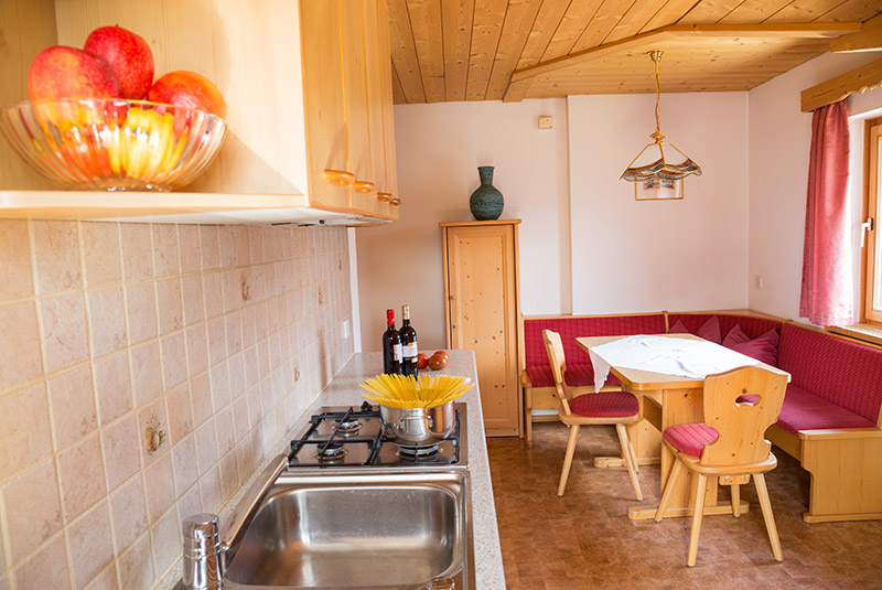 Kitchenet apartments - Sasplat