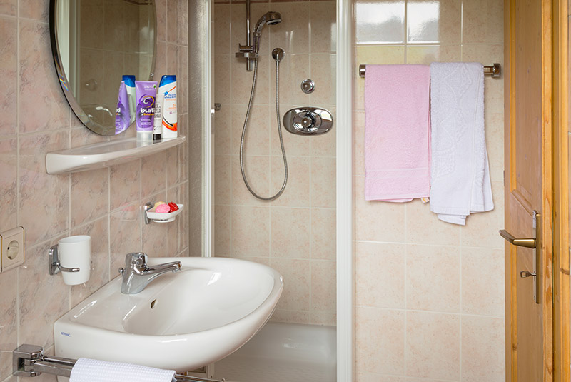 Bathrooom apartment - Sasplat